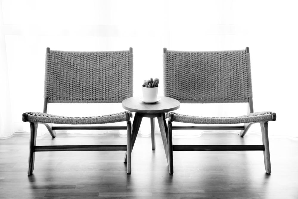 Foyer Furniture Qld : Outdoor furniture refurbishment · tae projects